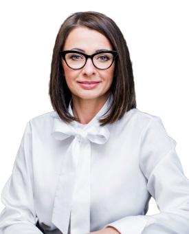 dr Ewa Podgórska – Rakiel